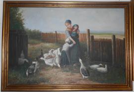 Gemälde 003
